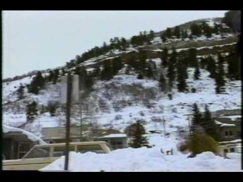 Sled Dogs commercial  1996