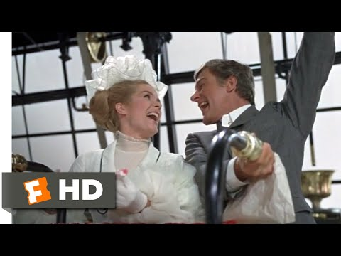 Chitty Chitty Bang Bang (1968) - Toot Sweets Scene (2/12) | Movieclips