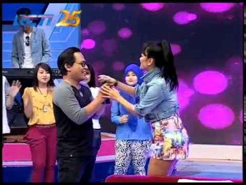 Cover Lagu Wali Jamin Rasaku - Dahsyat 07 Oktober 2014