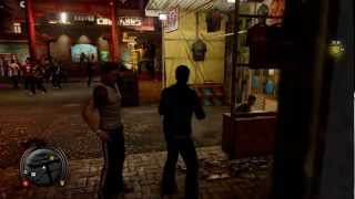 Demo Friend - Sleeping Dogs (PC)