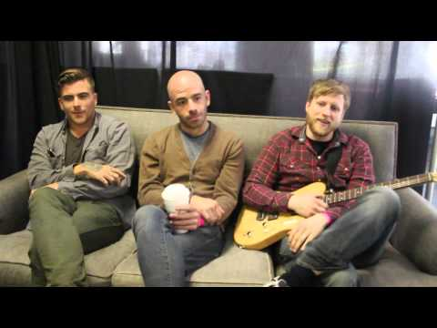 Circa Survive Skate And Surf interview