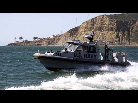 Meeting the Mission: Patrol Boats