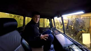 Тюнинг газ 66# дом на колёсах# подготовка к ofroad # тюнинг своими руками # газ 66 дизель #