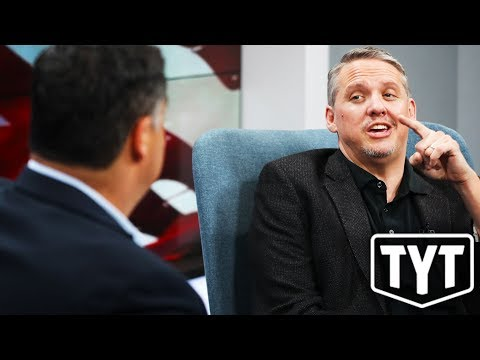 Academy Award Winning Writer and Director Adam McKay (Anchorman, The Big Short and Vice) on TYT
