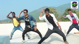 New dance.. jise dekh mera dil dhadka  Vishal Singh Vatti
