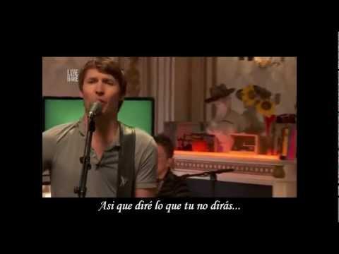 So far Gone James Blunt Subtitulado en Español