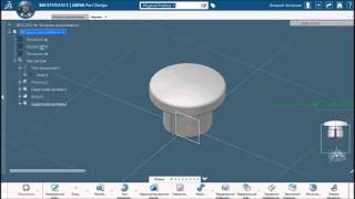 Новый подход к созданию чертежей в CATIA 3DEXPERIENCE
