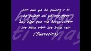 Sweet T ft Suavecito - Te Quiero A Ti (2012)