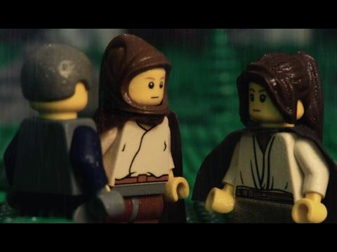 Lego, l'Aventure épique film animation complet en français 2017 streaming vf