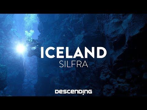 DESCENDING 4K | S1 E9 | ICELAND | Silfra