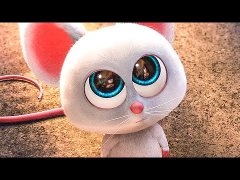 THE NUT JOB 2 All Trailer + Movie Clips (2017)