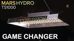 Mars Hydro TS1000 - Game Changer
