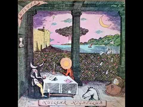Wigwam – Bless Your Lucky Stars ( 1975, Prog Rock, Finland ) [LIVE]
