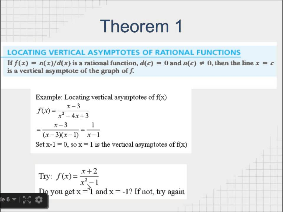 Limits tutorial infinite limits vertical and horizontal limits tutorial infinite limits vertical and horizontal asymptote calculations ccuart Choice Image