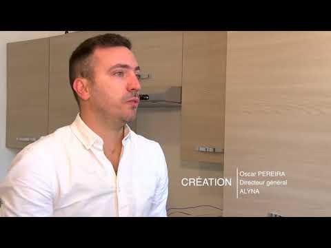 Création - Une entreprise générale du bâtiment