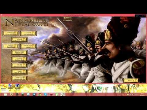 Устоновка + обзор мода Napoleonic Total War 3 на Napoleon:Total War