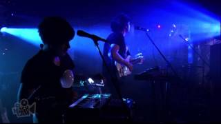 Metronomy - My Heart Rate Rapid (Live in Sydney) | Moshcam
