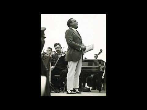 Enrico Caruso - Over There