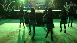 HAKA-B 48 - AKB48 Koi Suru Fortune Cookie Dance Cover