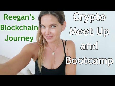 Reegan's Blockchain Journey #14 - Bitcoin Private