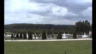 видео Город Версаль во Франции