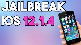 Jailbreak iOS 12.1.4 PANGU - Updated iOS 12 Jailbreak - Cydia Installed