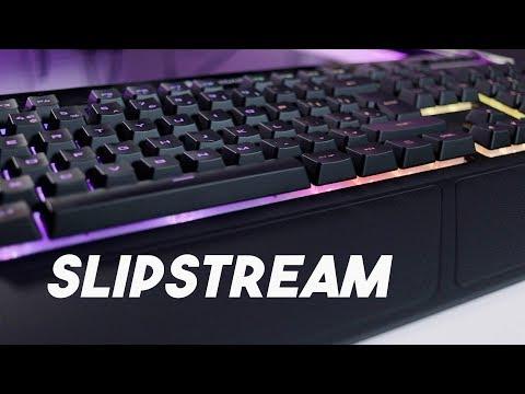 Corsair K57 RGB Keyboard Review - SLIPSTREAM wireless!