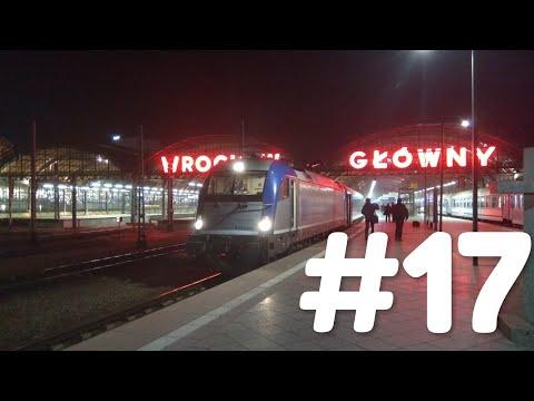 Podróżnik #17 - Dolny Śląsk, GOP, Warszawa