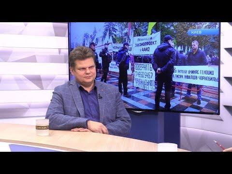 DumskayaTV: Вечер на Думской. Сергей Веселов, 17.10.2017