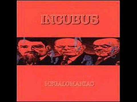 Incubus - Monuments And Melodies mp3