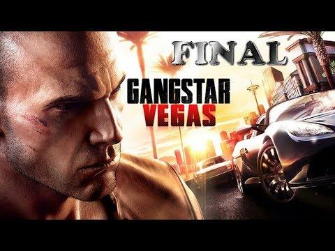 Vegas gangsteri #FİNAL - Frank Geberdi