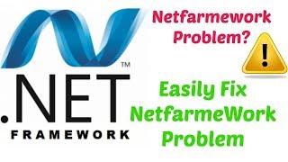 How to fix  Net framework error 0x800f0954,  net Errors Videos