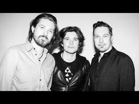 Hanson Join Build To Talk About Life After Their Childhood Fame