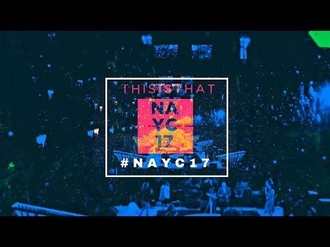 NAYC17 | VLOG 002 | NORTH AMERICAN YOUTH CONGRESS