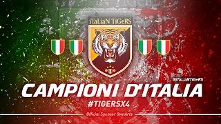 fifa 17   italian tigers making history in fvpa italy