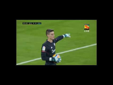 Athletic Bilbao Vs Barcelona Live Stream HD