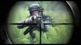 Снайпер СССР тюрок ЯКУТ боевик/русский фильм\