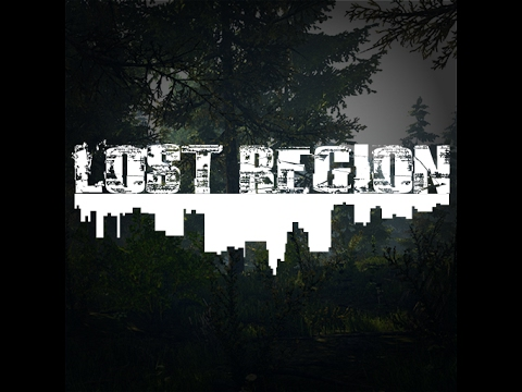 Lost Region Pre-Alpha Footage