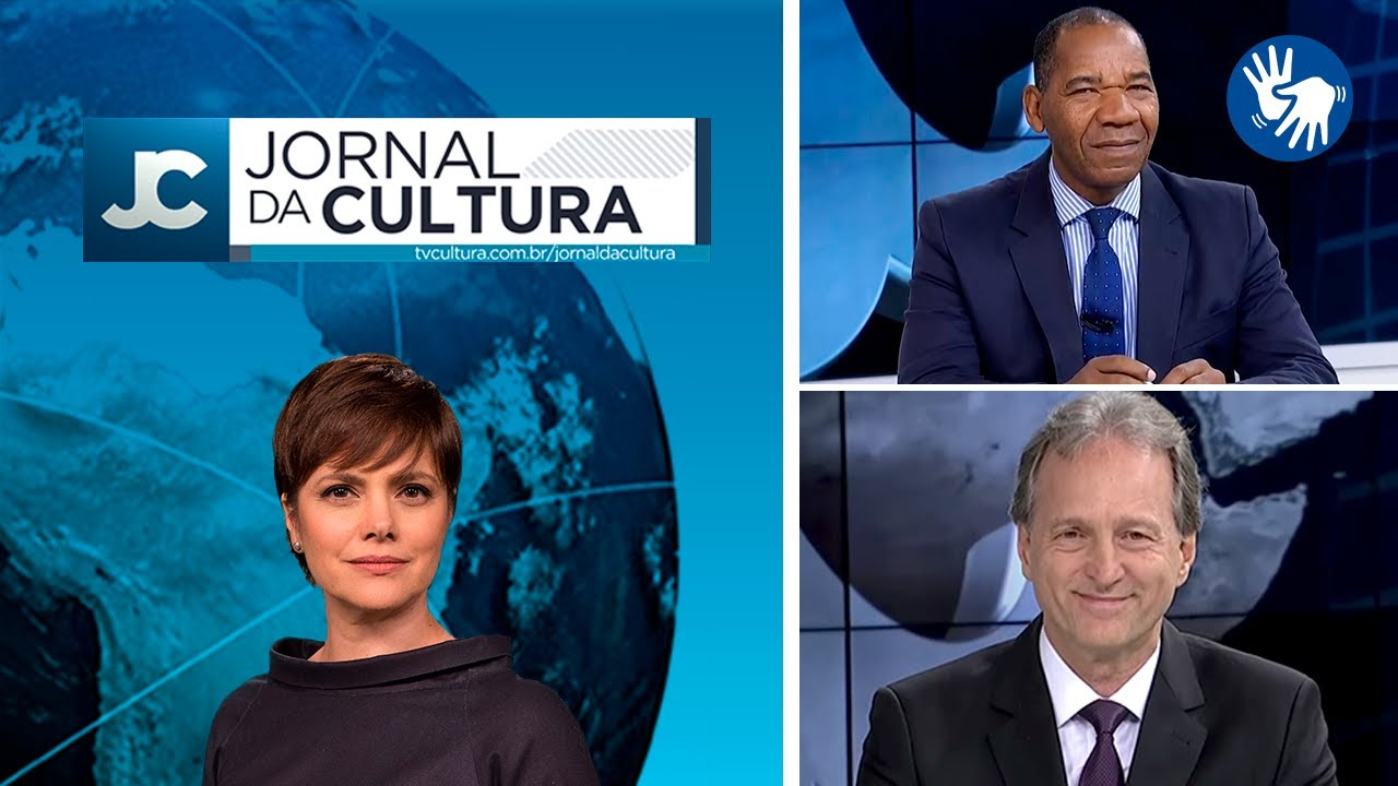 Download Jornal da Cultura   13/10/2021
