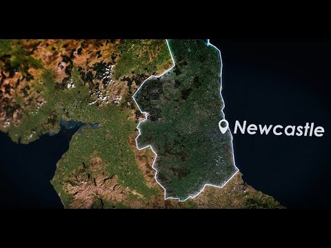 Invest Newcastle - Freedom to grow and prosper