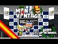 [ESPAÑOL] MiniVintage - F1 - 1x07 - 2003 GP de Brasil