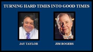 Where is Jim Rogers Investing His Money Now?