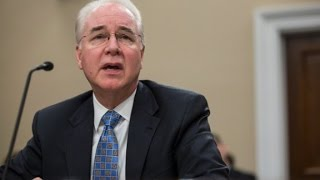 Price vows premiums will come down under Trump