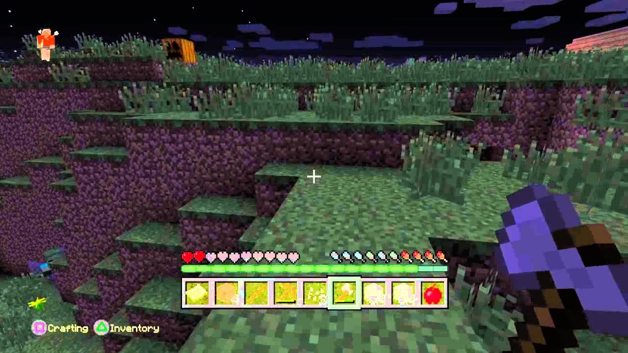 Minecraft PlayStation YouTube - Minecraft kostenlos spielen youtube