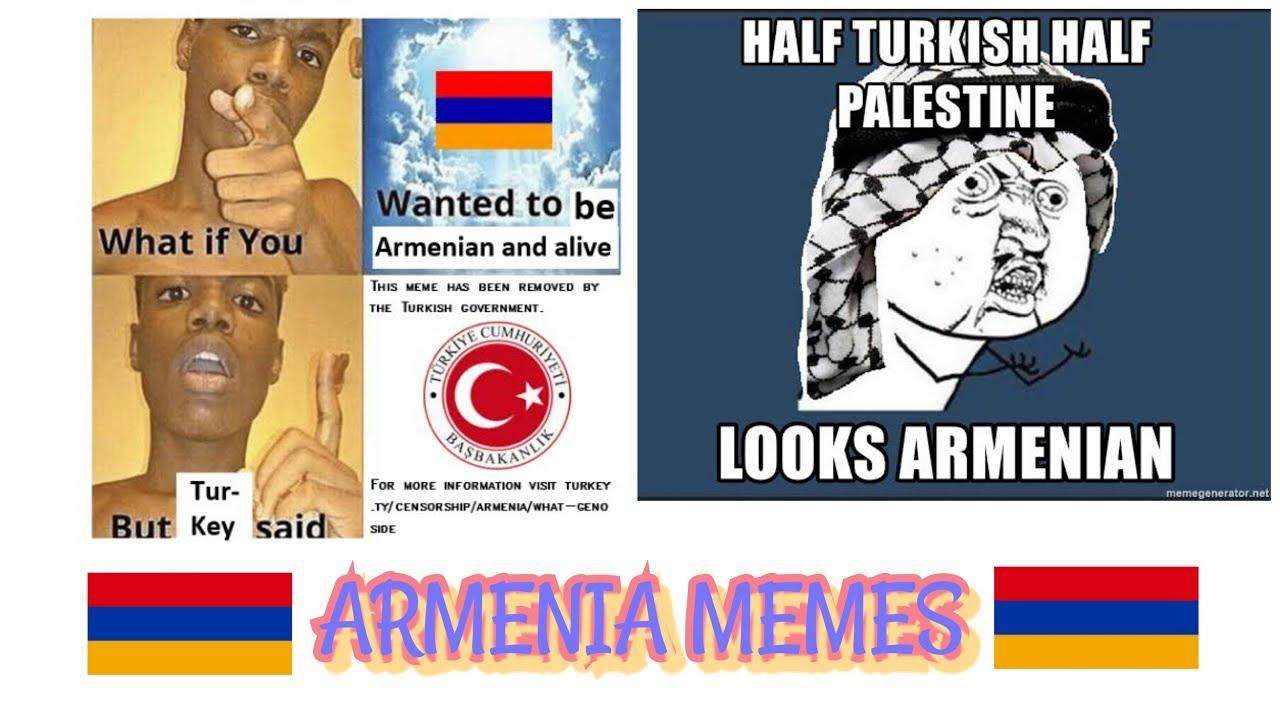 Armenia Memes Funny Memes Memes 30 Youtube