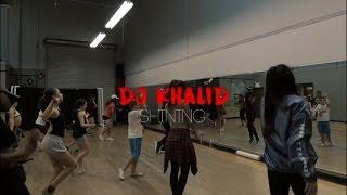 dj khaled shining ft beyonce jay z   quinton peron choreography