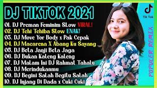 Download DJ TIKTOK TERBARU || DJ KU TAK SUKA PREMAN BRENGSEK || DJ PREMAN FEMINIM VIRAL REMIX TERBARU 2021