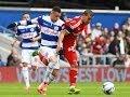 Highlights: QPR 5-2 Forest (12.04.14)