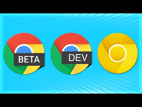"""Google Chrome """"Beta"""" Versions - What Are They?"""