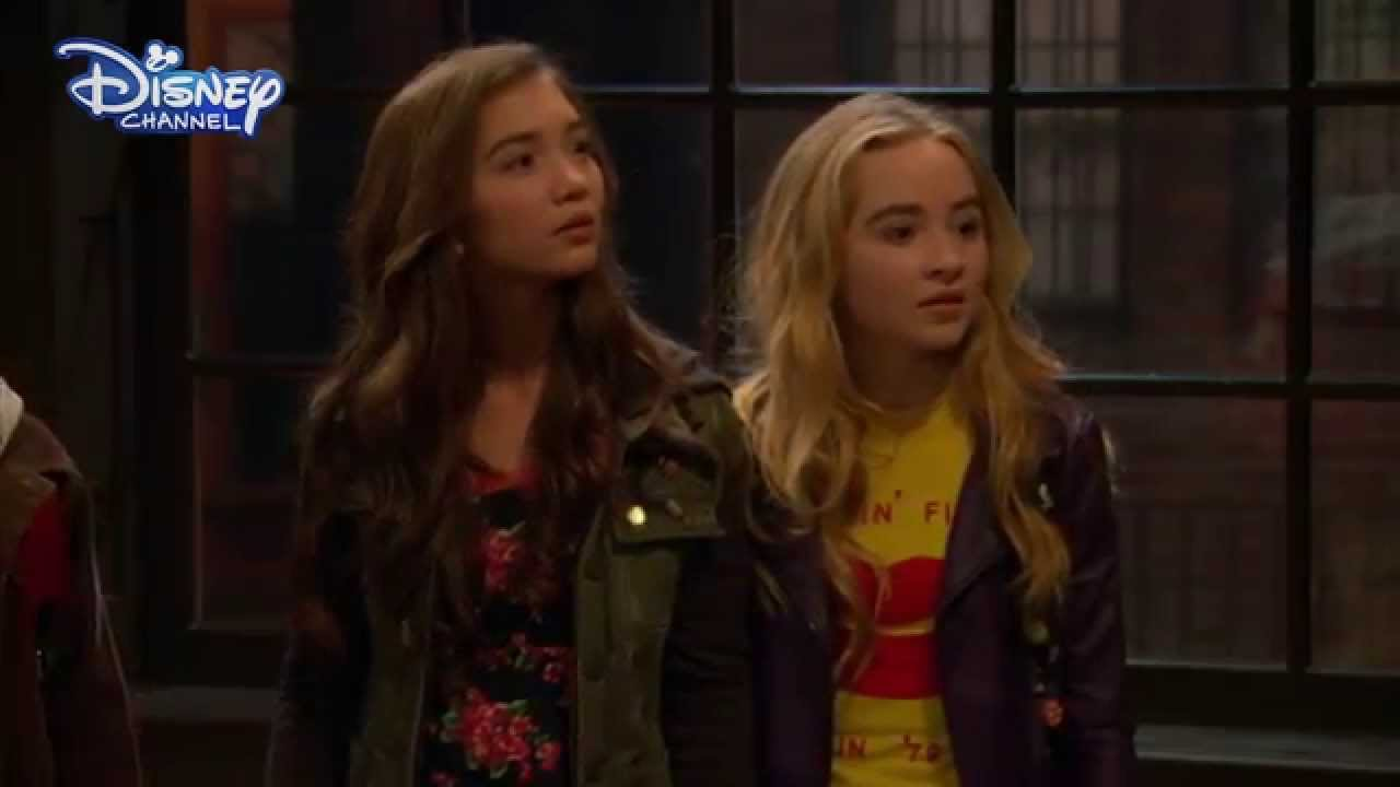 'Girl Meets World' Canceled: Disney Channel's 'Boy Meets World' Spinoff Won't Return for Season 4